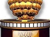 Lista nominados premios Razzie