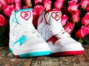 Nike celebra valentín paquete edición limitada