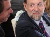 Aznar, mejor aliado PSOE