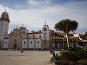 Basílica Nuestra Señora Candelaria Tenerife
