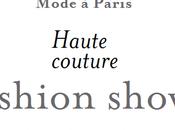 Paris Haute Couture: Armani Privé