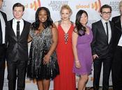 'Glee' 'True Blood' nominados GLAAD