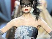 'haute couture' invade París