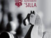 Magistral Simultáneas Ajedrez Ayuntamiento Silla (Valencia)
