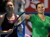 Australian Open: Zvonareva Clijsters, últimas semifinalistas