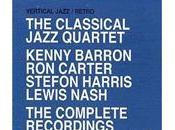 "casa Mundo"" (IV): ""March"" (The Classical Jazz Quartet, Complete Recordings, 2001)"