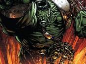 ¡HULK destruirá todo World Hulk Perú