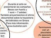 Zaragoza acoge presentacion proyecto bubisher.