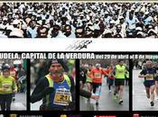 media maratón tudela (navarra)