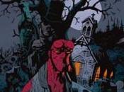 Reseñas- Hellboy: Hombre Retorcido