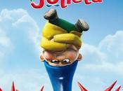Gnomeo Julieta, versión enanos jardín