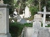 cementerio inglés peligro