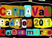 Vente conmigo Carnaval Badajoz