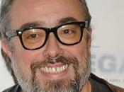 Alex Iglesia desvela Vanity Fair como fichó Salma Hayek para chispa vida'