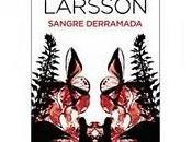 Sangre derramada Larsson