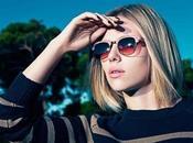 Scarlett Johansson nuevo imagen Mango, Primavera/Verano 2011