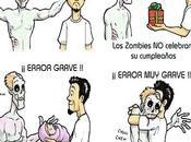 ¿Qué hacer ataque zombies?