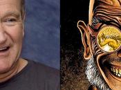 Robin Williams podría finalmente participar 'The Dark Knight Rises'