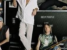DEEP PURPLE Argentina Marzo