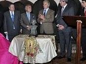 Cordobés' recibe trofeo José María Martorell
