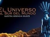 "Universo Mundo: nuestra herencia celeste"" Iquique"