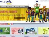 Concurso Escolar Euroescola 2011