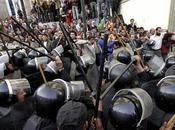 Israel exhorta Occidente respaldar régimen Mubarak Egipto