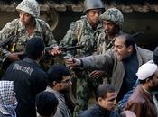 redes sociales alían educación contra Hosni Mubarak