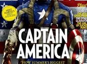 Capitán America Empire Magazine