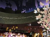Rediseño tiendas Disney