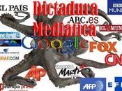 Dictadura mediática salvajismo: Cuba otros