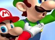 Super Mario Bros desarrollo