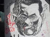 Toda Egipto calles