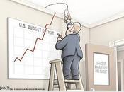 ingobernable presupuesto Estados Unidos