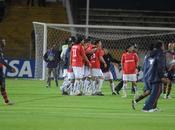 Independiente perdió Quito, pero todas formas logró clasificarse