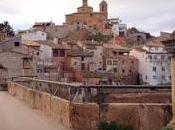 crimen fantástico Castelserás (Teruel)