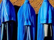 Sobre prohibición burka Alemania