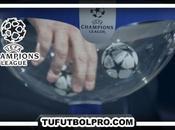 Sorteo Fase Grupos VIVO UEFA Champions League Internet