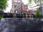 Hiroshima, Japón Donde creó oscuridad
