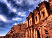 Petra, Jordania Donde desierto esconde tesoro