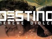 NOVEDAD Destino Merche Diolch