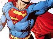 personajes favoritos CLARK KENT/SUPERMAN