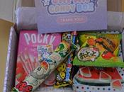 "cajita JAPAN CANDY Junio 2016 sorteo ganado blog ""Enara's Things"""