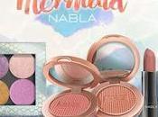 "Nabla ""mermaid collection"""