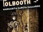"""""""Sociedad Literaria Tolbooth"""" Margarita García Gallardo"""