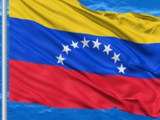 Venezuela: ¿Qué hecho? hundido mar.