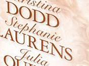 Cuatro Novias Julia Quinn, Stephanie Laurens, Karen Ranney, Christina Dodd