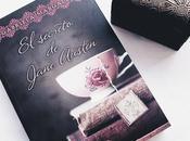 Reseña Secreto Jane Austen Gabriela Margall