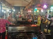 Visita rápida Chin Minh