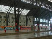 Estación Francia